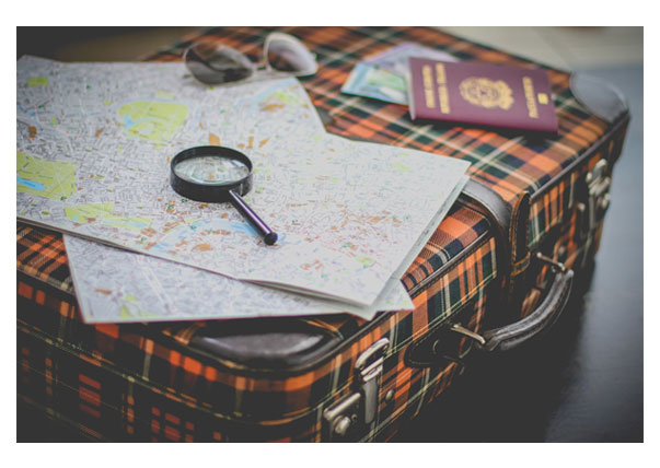 Viaggi e miraggi