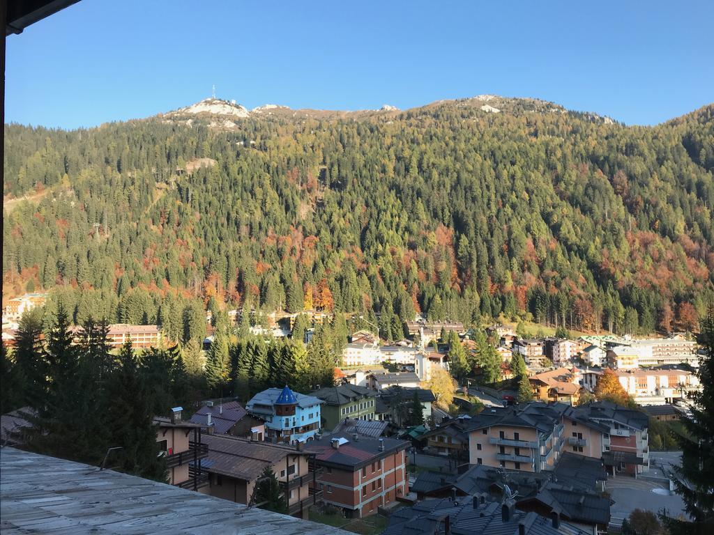 HOTEL CANADA 4**** - Trentino