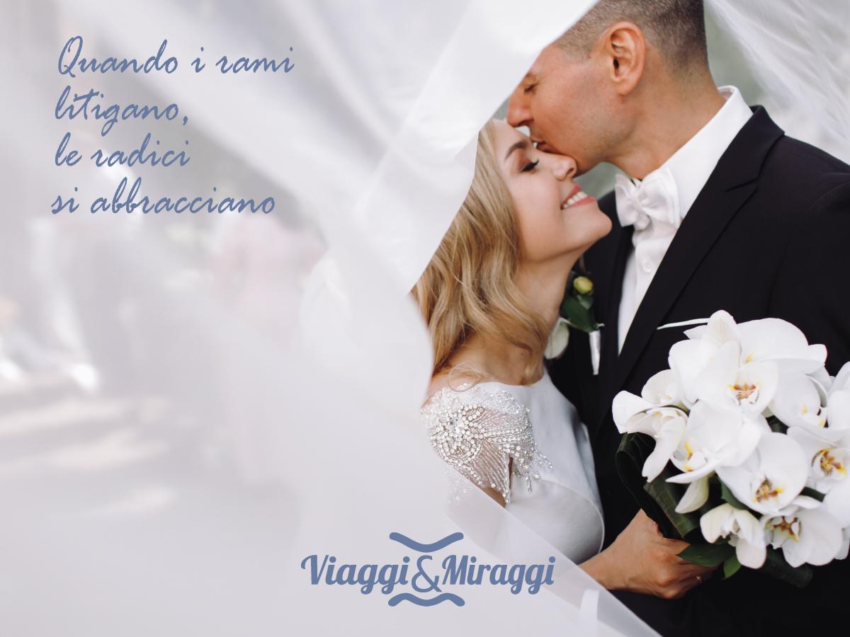 Sposarsi in Viaggio